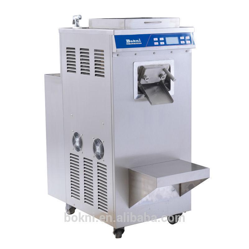 Hot sale Heavy Duty batch freezer hard ice cream machine   Free Inspection