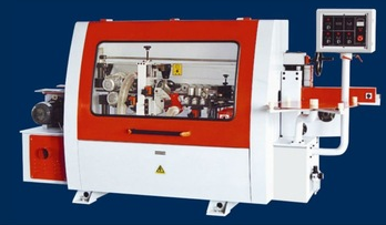 semi-automatic edge bander MF 360B