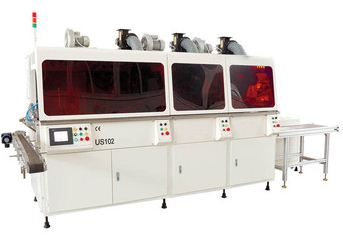 automatic bottles s printing machine