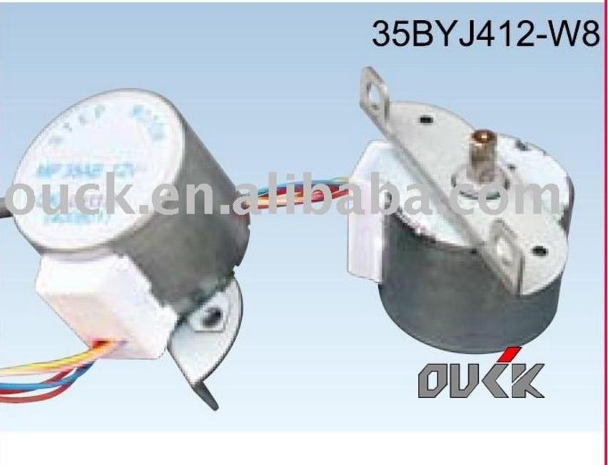 35BYJ412-W8 12V Electric Motor