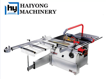 CE automatic wood cutting table saw