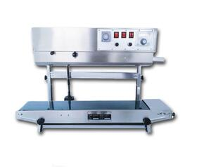 1000LW High Quality Automatic Vertical Continuous Band Sealer