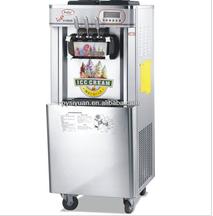 Hot carpigiani ice cream machine