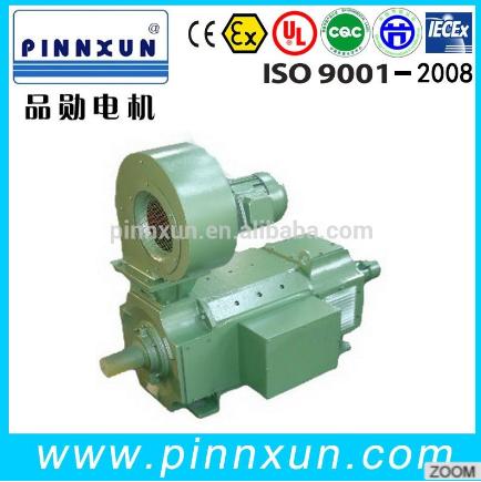Z4 DC motor Z4-355-11