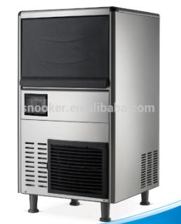 Granular Ice Machine