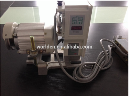 WD - 800JM industrial sewing machine servo motor