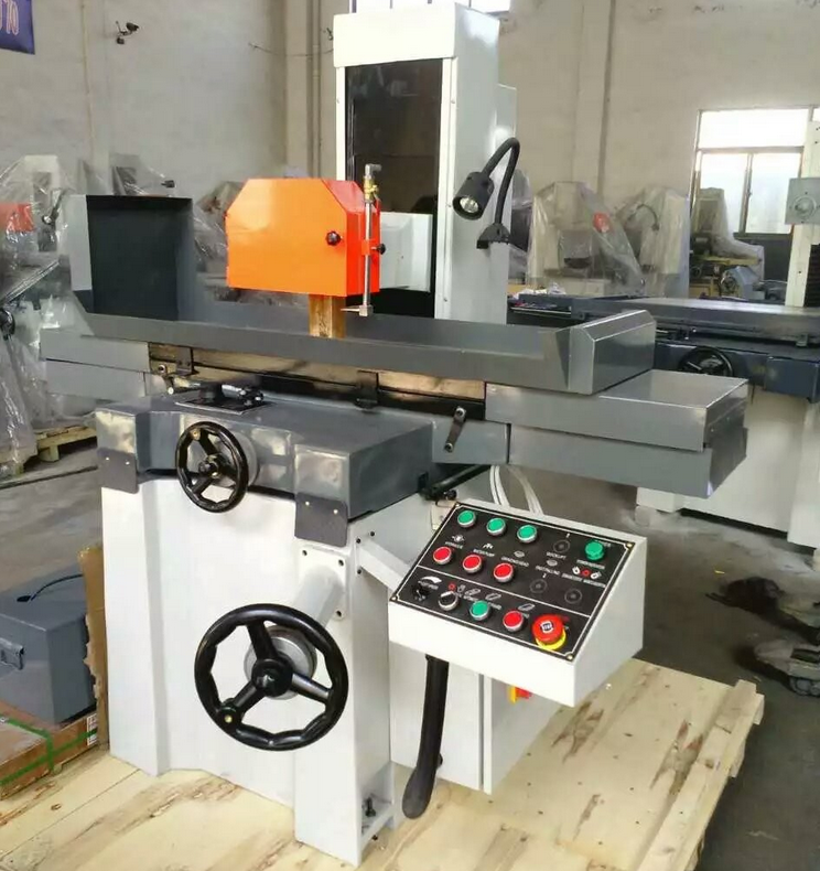 good quality used surface grinding machine