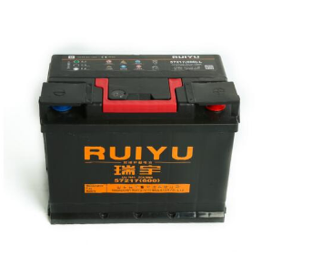 12 V Sealed maintenance free lead acid car battery n car battery