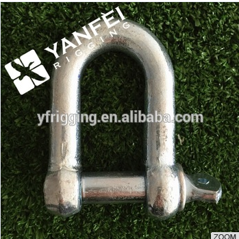 US Type D Shackle