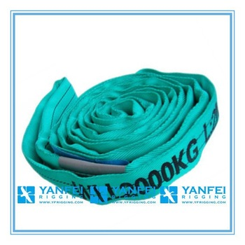 2Ton Polyester Round Sling