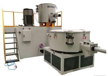 BEION Plastic mixer plastic mixing machine /mixer unit(horizontal--cooling +hot)