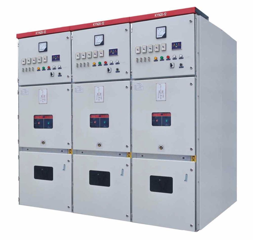 0.4kV/12kV/24kV/36KV Switchgear/ Switchboard/ Electrical cubicle/ SF6 Ring Main Unit
