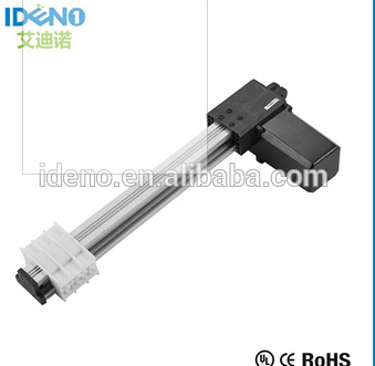 29V/58W Linear Actuator, electrical motor in massage chair/recliner, massage mechanism
