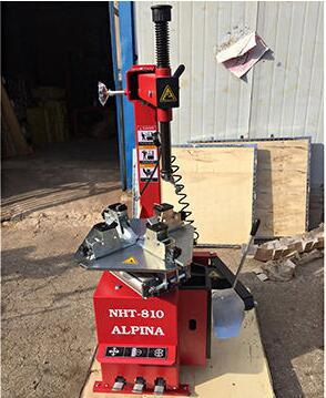 13-21 Inches Semi Automatic Tire Changer