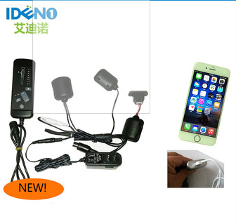 Quick charge USB, mobile phone