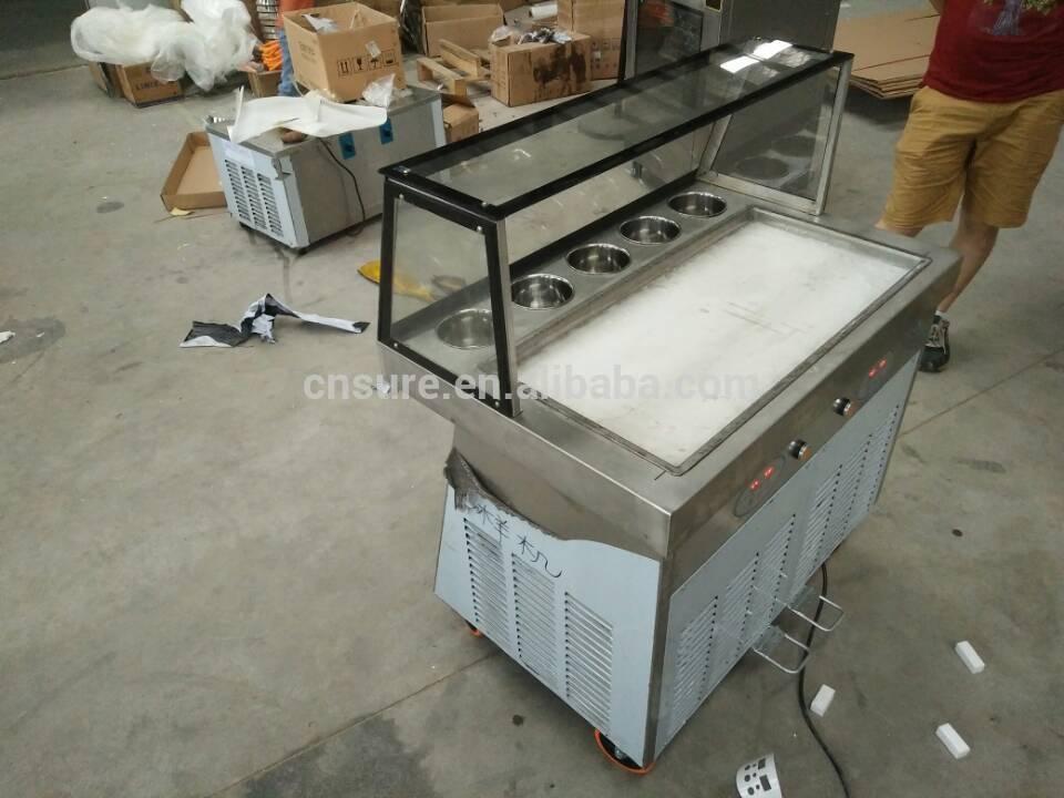 full automatic rolled sugar cone machine(ice cream cone making machine)