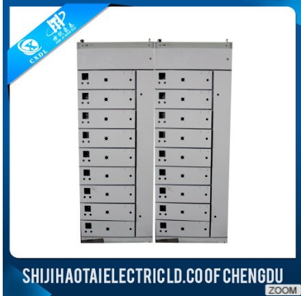 GCS Simple drawer type Indoor Low Voltage Withdrawable Switchgear electrical switchgear