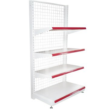 2015 Best Selling High Quality department store shelving