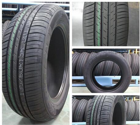 Reach And Label Approved Car Tires