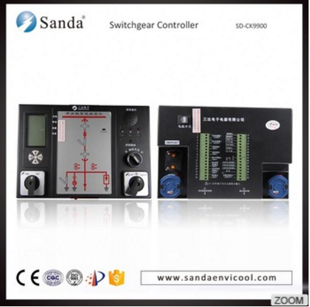 Low Voltage Switchboard/Switchgear/power control center low voltage electrical distribution panel board