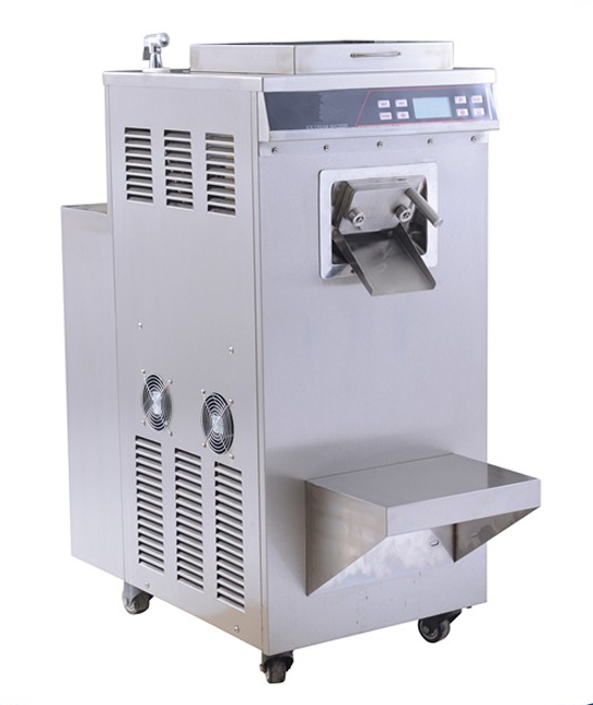 High quality Stainless steel commercial ice maker machine