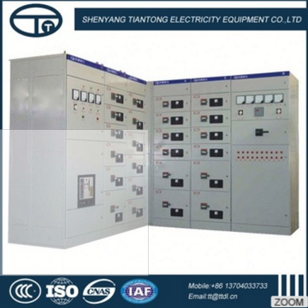 GCK Competitive Price Without Pollution Factory low voltage switchgear