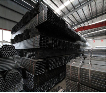 China manufacture Best price weld big diameter square steel hollow section
