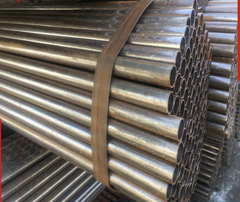 Alibaba china market High quality small diameter astm a106 grade b erw weld pipe
