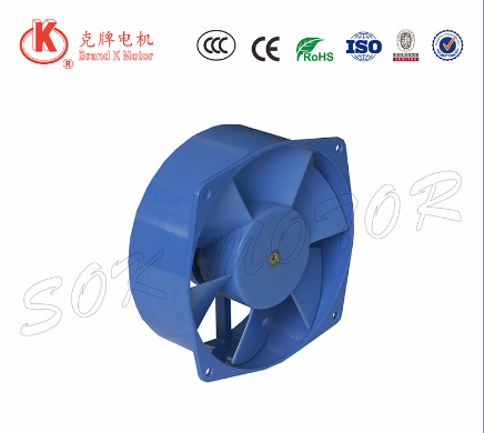 220V 150mm mini Axial flow fan   Free Inspection