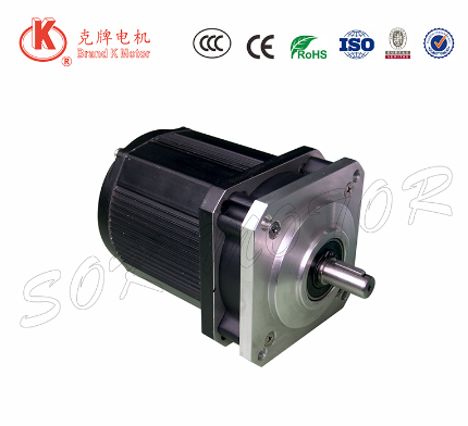 220V 130mm High torque high efficiency ac Planetary gear motor