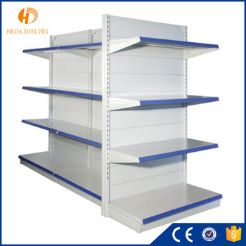 Super Quality Brand New Fashion Display Stands supermarket rack