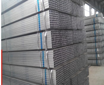 Best company competitive price shs galvanized tubing   Free Inspection