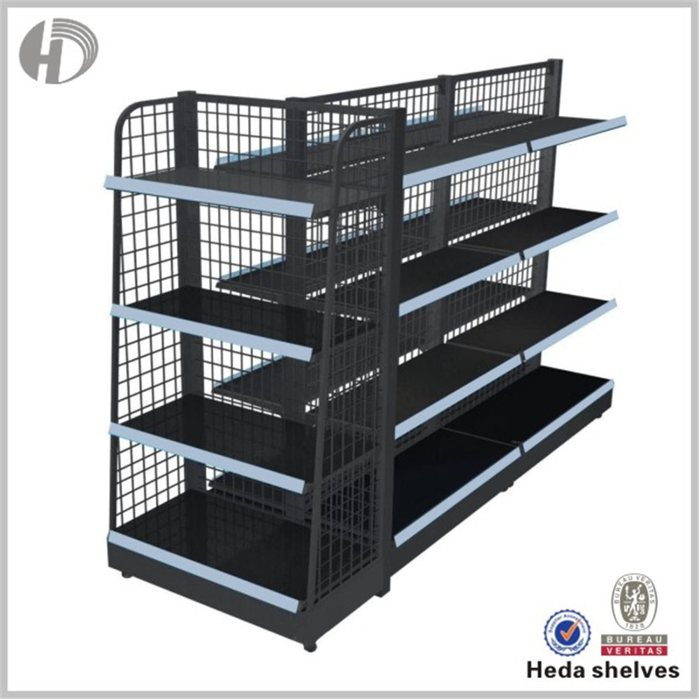 Opening Sale Baskets For Gondola Shelving