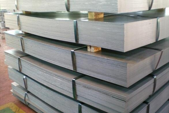 Hot Rolled Wear Resistant Steel Sheet