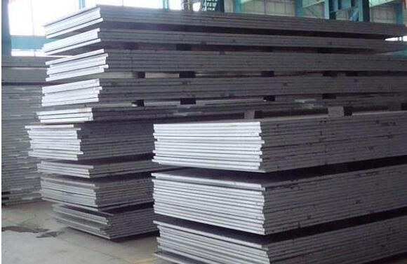 Building Structure High Quanlity Steel Sheet