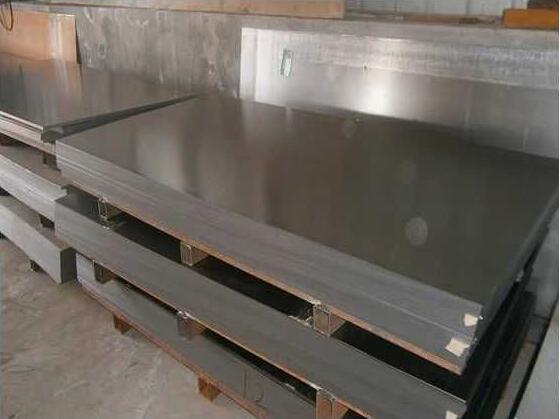 Competitive Price Low Alloy Steel Plate