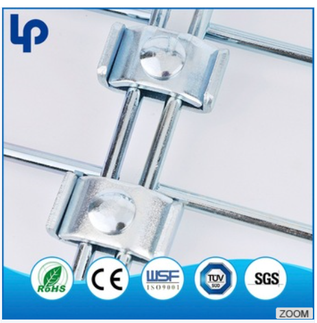 Lepin galvanizing hot dipped galvanized wire mesh cable tray