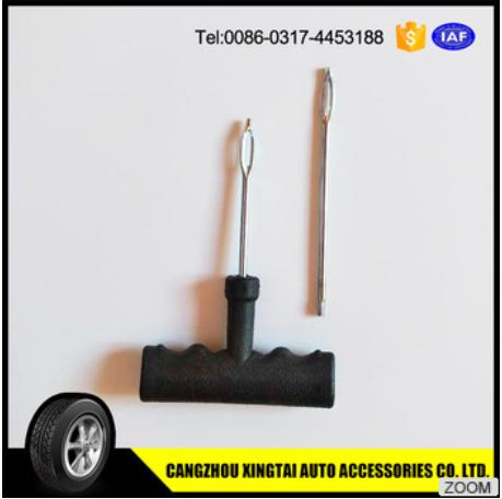 Hot sale auto repair accessories tire puncture repair tool