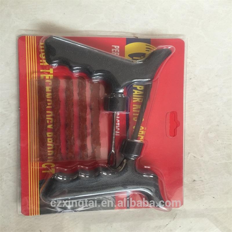 Wholesale plastic handle tire repair kit repair tools