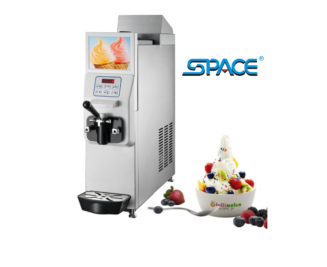 table top soft ice cream machine 6212