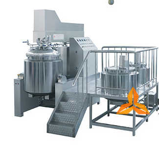 Chemical Industry Chrome Paint Making Machines