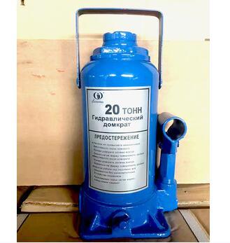 China supply 20 ton hydraulic bottle jack automatic hydraulic jack for car