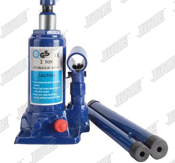 EABJ0204 Series China Manufacturer Excellent Material Bottle Jack