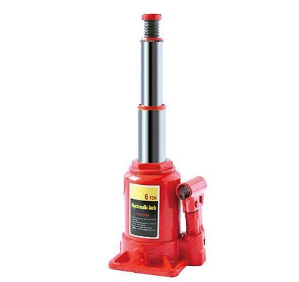 EDBJ2006 20 Ton Manual Hydraulic Car Bottle Jack price 15.5KG