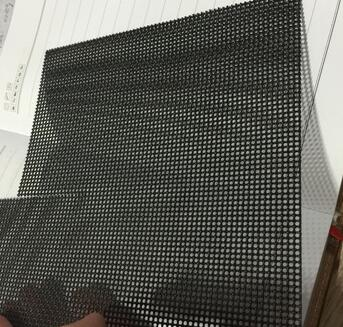 BOLIN SS 316 304 INSECT AND SECURITY WINDOW AND DOOR SCREEN MESH Stainless steel WOVEN MESH