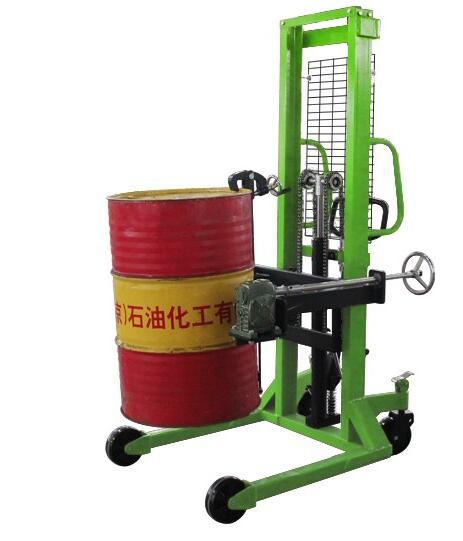 SYG-Y SHANYE 400kg cheap Hydraulic cylinder seal drum lifter