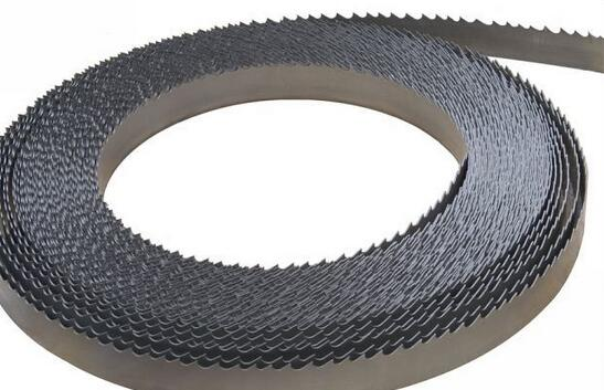 High-Speed Steel Band saw Blades
