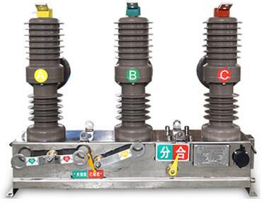 ZW32 Series High voltage ZW32 outdoor vacuum circuit breaker