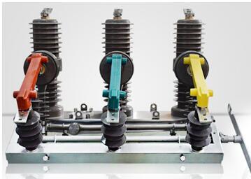 PT-12/630-209 Side Installation vacuum circuit breaker trolley