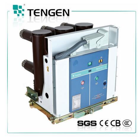 ZN63A (VS1) -12 type of Indoor high voltage vacuum circuit breaker